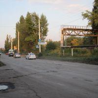 Проспект Ленинского комсомола, Алмазный