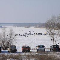 Рыбаки, Аютинск