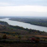 река Дон — Don River, Аютинск