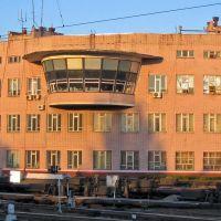 Пост управления северной горки, ст. Батайск, Батайск