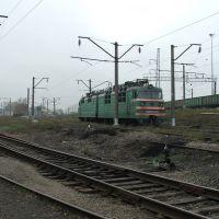 Station Bataysk, Батайск