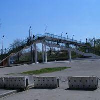 Железнодорожный мост, Белая Калитва