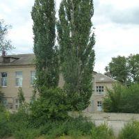 Больница, Белая Калитва