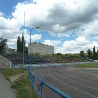 "Стадион ""Калитва"", Белая Калитва"