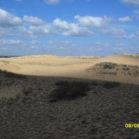 Пустыня - как она Есть..., Боковская