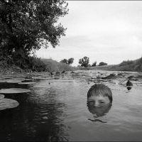 The frog pool, Боковская