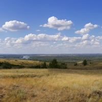 Высоты близ Серафимовича, Боковская