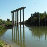 Колонны 2012, columns, Большая Мартыновка