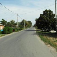 Улица Кабардино-Балкарская 2012, The street Kabardino-Balkaria, Большая Мартыновка