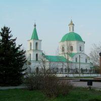 Ростовская область, Шолоховский район, Вешенская, Вешенская
