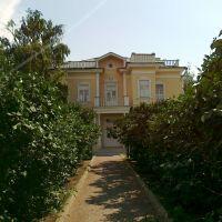дом М.Шолохова, Вешенская