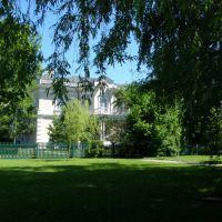 Дом Шолохова М.А., Вешенская