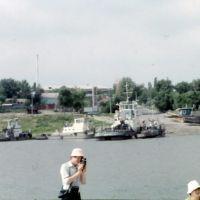 станица Вешенская, Вешенская