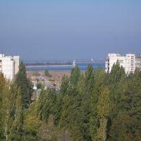 Маяк и ГЭС, Волгодонск