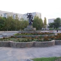 Директриса, Волгодонск