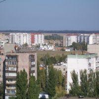 В-7- В-8, Волгодонск