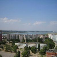Школа №22, Волгодонск