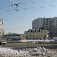 Аптека на ул. Королёва, Волгодонск