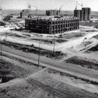 Фото 70-х годов, Волгодонск