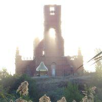 Храм пророка Илии, Волгодонск