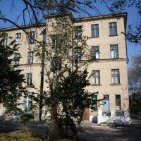 Больница., Горняцкий