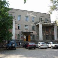 Трест, Горняцкий