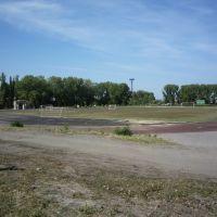 Стадион, Горняцкий