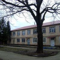 Дом за ПТУ, Гуково