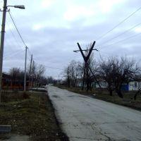 ул. Советской армии, Гуково