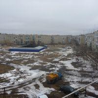 Ботаническая 13, Гуково