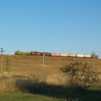 Поезд, Донской