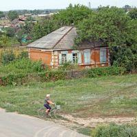 ABANDONED HOUSE - брошеный дом, Донской