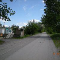 Пролетарская, Жирнов