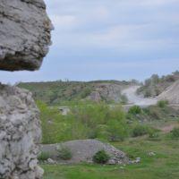 Красный мост, Жирнов