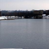 БНС небольшой разлив, Заводской