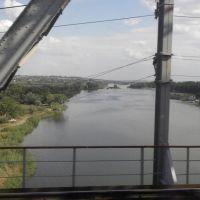 река Северский Донец, Заводской