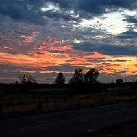 Филиппёнковский закат, Заводской
