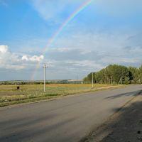Окраина Филиппёнкова (дорога к Красновке), Заводской