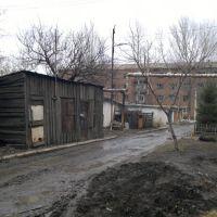 Двор, Зверево