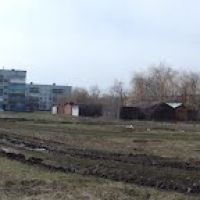 Панорамка, Зверево