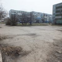 5 район, Зверево