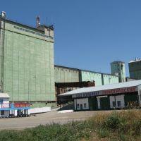 Зерноградский элеватор, Зерноград
