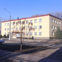 Зерноградский педколедж, Зерноград