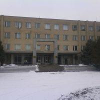 Всероссийский научно-исслеловательский институт сельскохозкультур, Зерноград