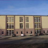 Торговый центр МК, Зерноград