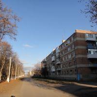 дом, Зерноград