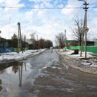 ст. Кагальницкая Улица Калинина, Кагальницкая
