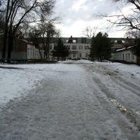 ст. Кагальницкая Школа, Кагальницкая