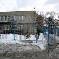 Кагальницкая, детский сад, Кагальницкая
