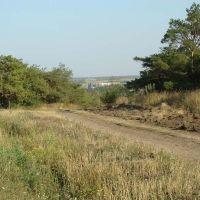 Старая дорога, Кагальницкая